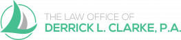 The Law Office of Derrick L. Clarke, P.A. Logo